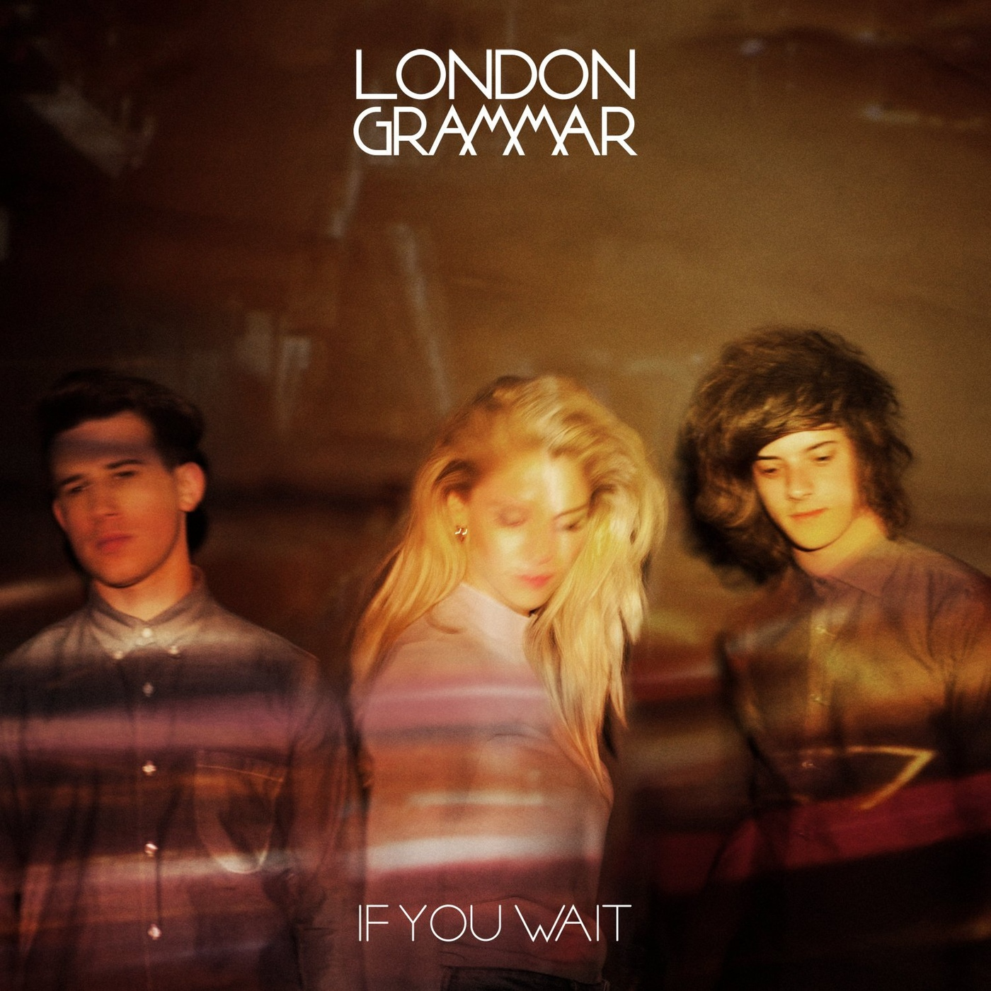 London Grammar Podcast