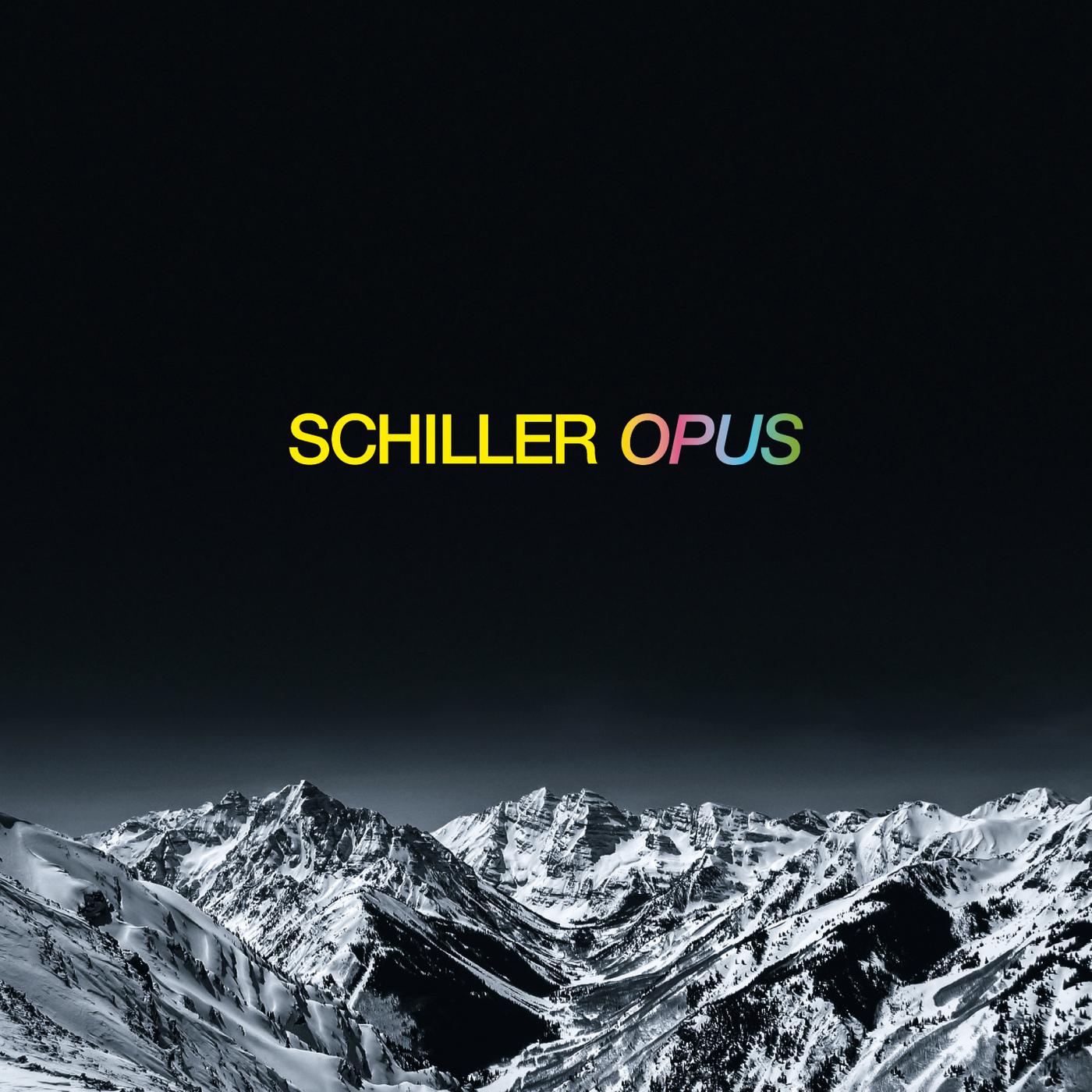 Schiller - Opus