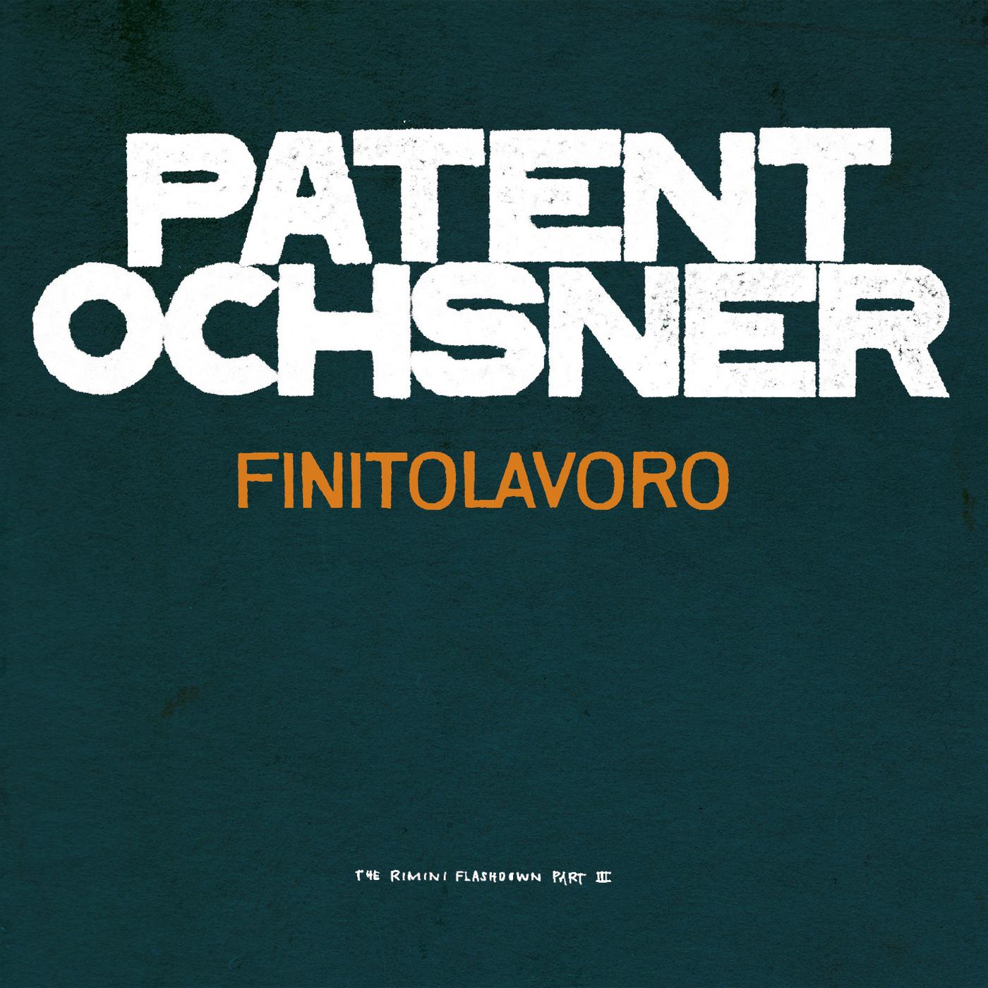 Finitolavoro (Podcast)